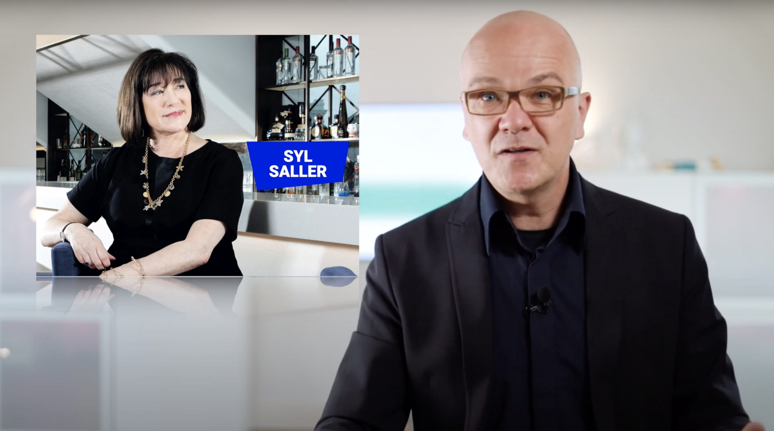 Marketing Leadership Masterclass Video